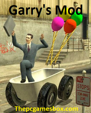 Garry's Mod Free Download