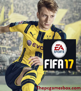 FIFA 17 Download For PC