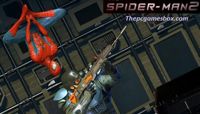 Spider-Man 2 Free Download
