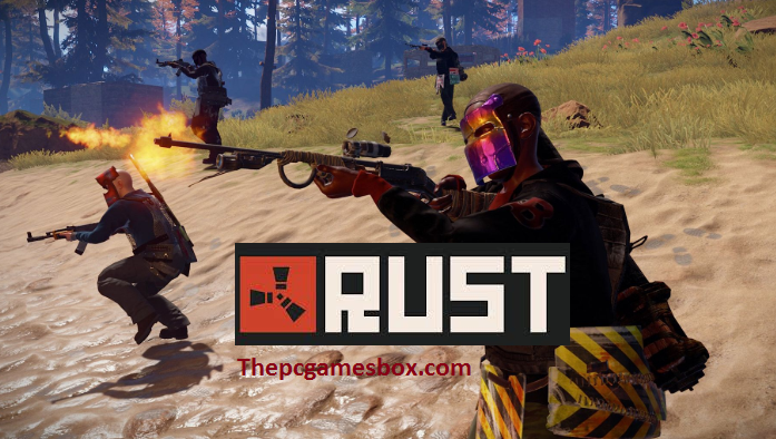 Rust For PC