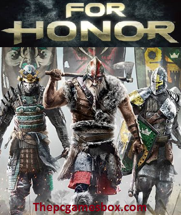 For Honor Download For PC